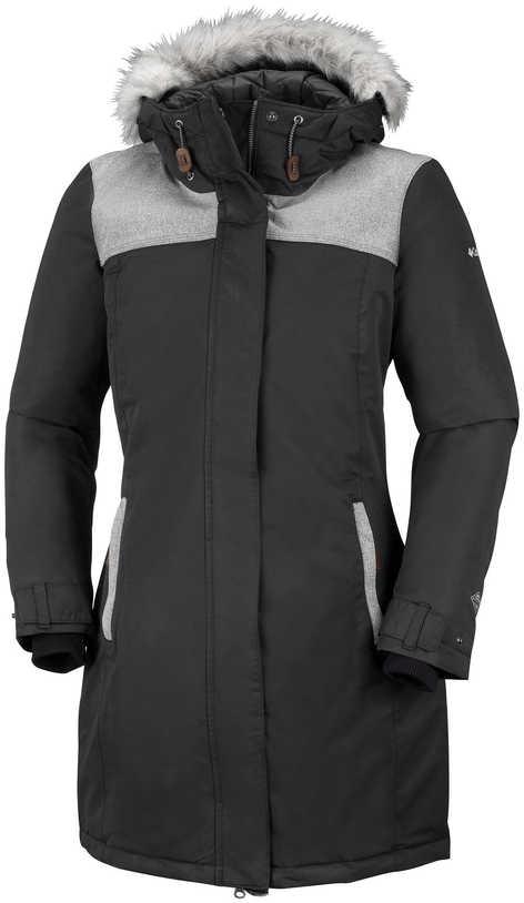 Der Hauptsitz von Columbia Sportswear befindet sich im stürmischen  Portland, Oregon. Deshalb wissen die Designer, dass Freizeitkleidung  täglich vor Wind und ... c42cbe9cc0