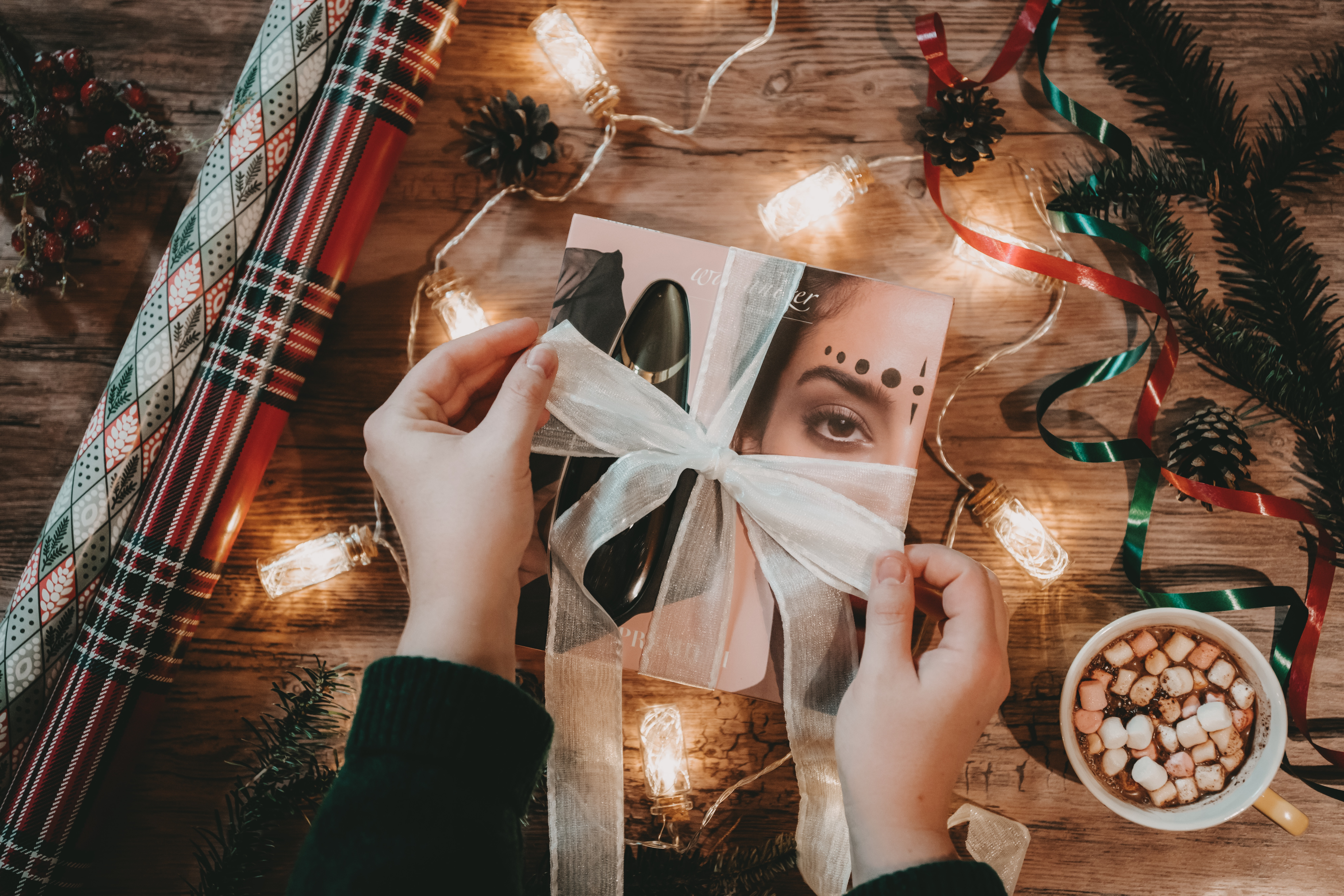 Andere Weihnachtsgeschenke.Das Etwas Andere Weihnachtsgeschenk Annasding